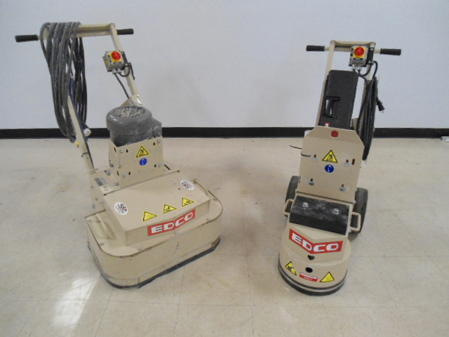 Rental equipment brookings for Concrete floor cleaning machine rental